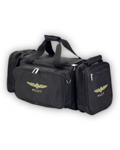 Design4Pilots Weekend pilobag