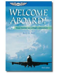 Welcome Aboard ASA