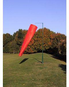 Vindpølse mast 16 Fot