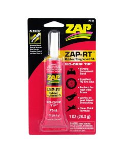 ZAP-RT PT44 Rubber toughened CA 1 OZ